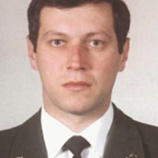 Баран Юрій (с. Добрин, Ізяславський район)