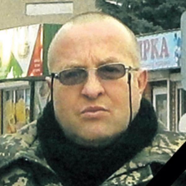 Бобруцький Юрій (Ярмолинці)