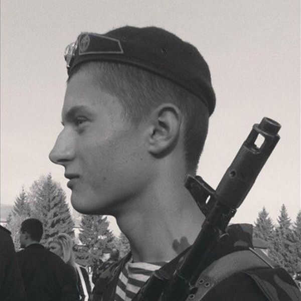 Мирчук Денис (с.Радівці, Деражнянський район)