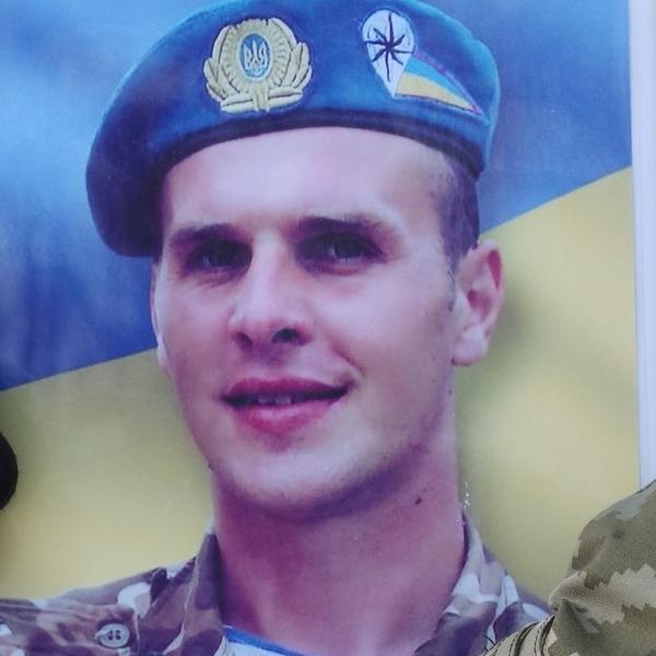 Кушнірук Олександр (Ізяслав)