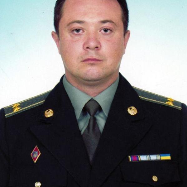 Лавренчук Віталій (с. Малий Вишнопіль Старокостянтинівський район)
