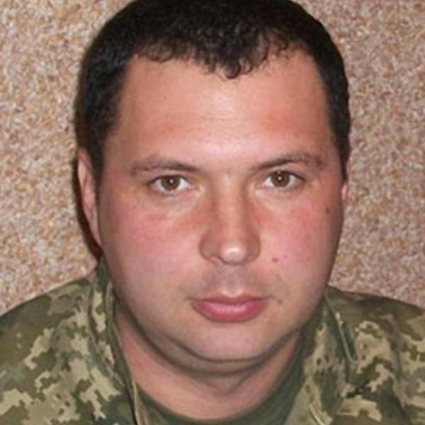 Малярчук Володимир (с. Божиківці, Деражнянський р-н)