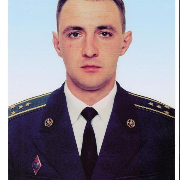 Мелимука Сергій (с. П'ятничани, Чемеровецький р-н)