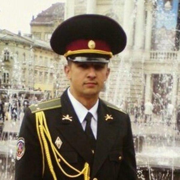 Микитюк Микола (Ізяслав)