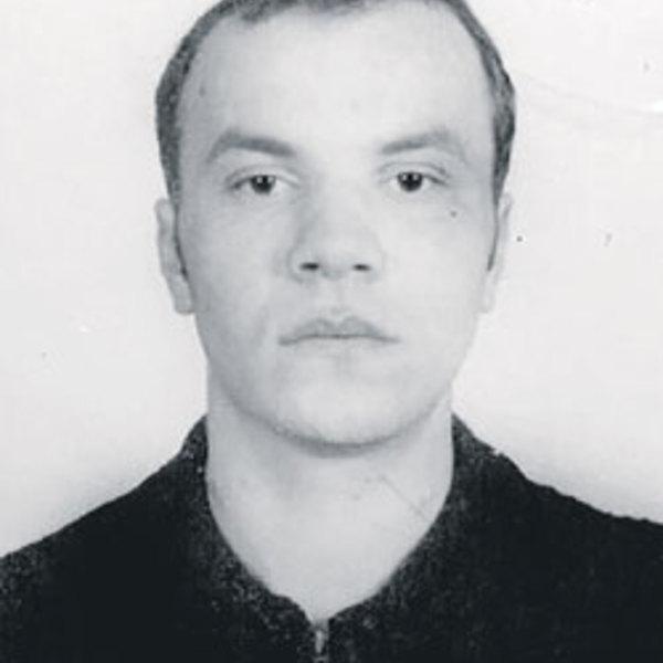 Молодика Андрій (с.Велика Медведівка, Шепетівський р-н)