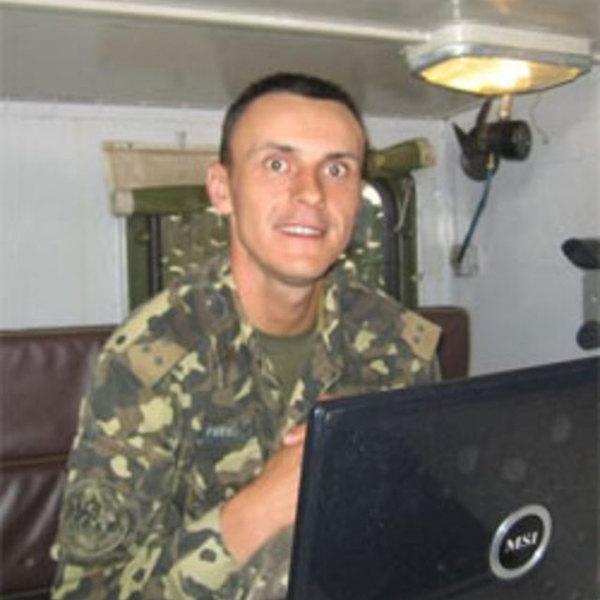 Обухівський Олег (м. Старокостянтинів)