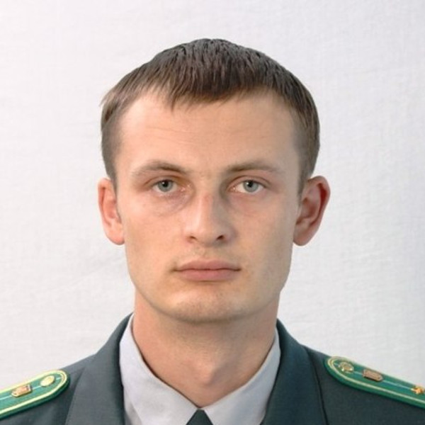 Дзюбелюк Олександр (Нова Ушиця)