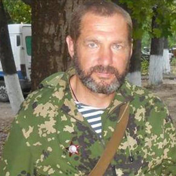 Романенко Олександр (Стара Синява)