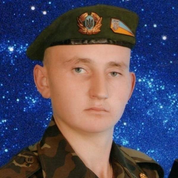 Павенський Олександр (с. Завалійки, Волочиський р-н)
