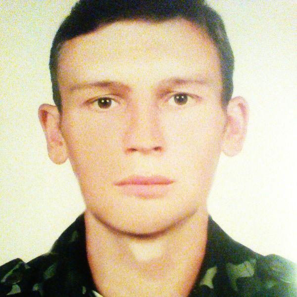 Попов Олександр (Хмельницький район, с.Мар'янівка)