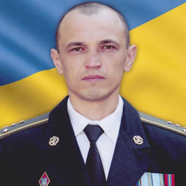 Сковородін Олексій (м. Славута)