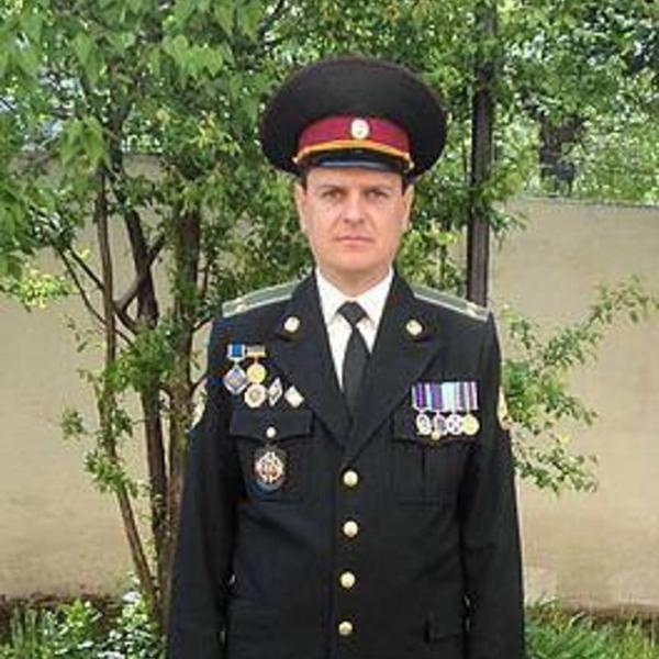 Суський Вадим (м. Славута)