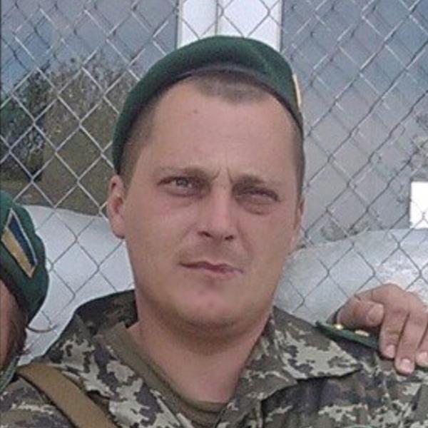 Майданюк Тарас (Хмельницький)