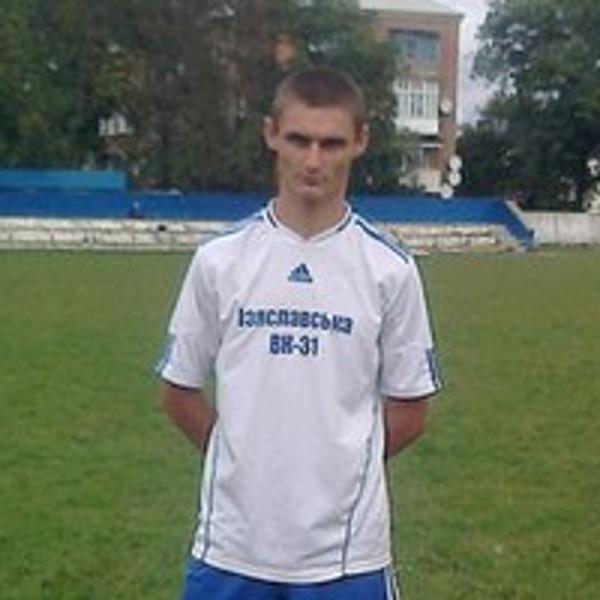 Кобернюк Василь (Ізяслав)
