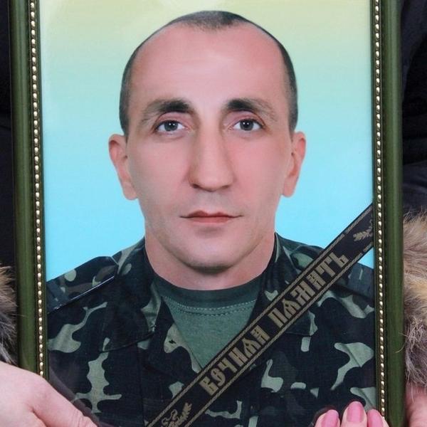 Володимир Панчук (м. Хмельницький)