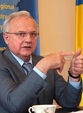 Министр ЖКХ Анатолий Близнюк