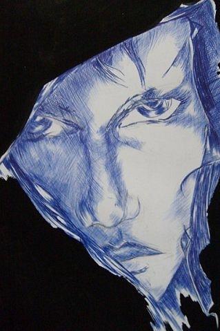 Рисунок Валерий ПУЗИК