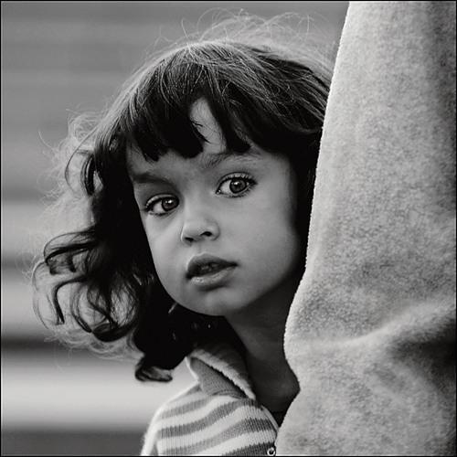 ребенок индиго