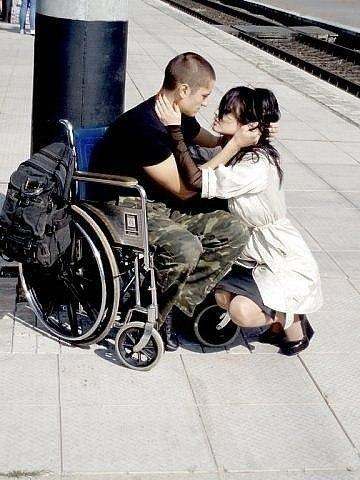 ось така вона справжня Любов