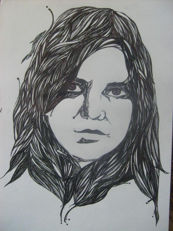 (СЕСТРА) художник Валерій ПУЗІК