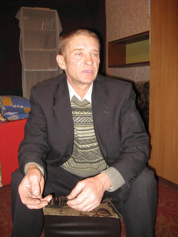 """""""Я недавно бачив своє авто у Хмельницькому, навіть сфотографував"""", – каже Ігор Підмогильний."""