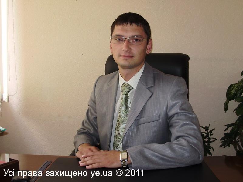 Адвокат Адрій Сорокопуд