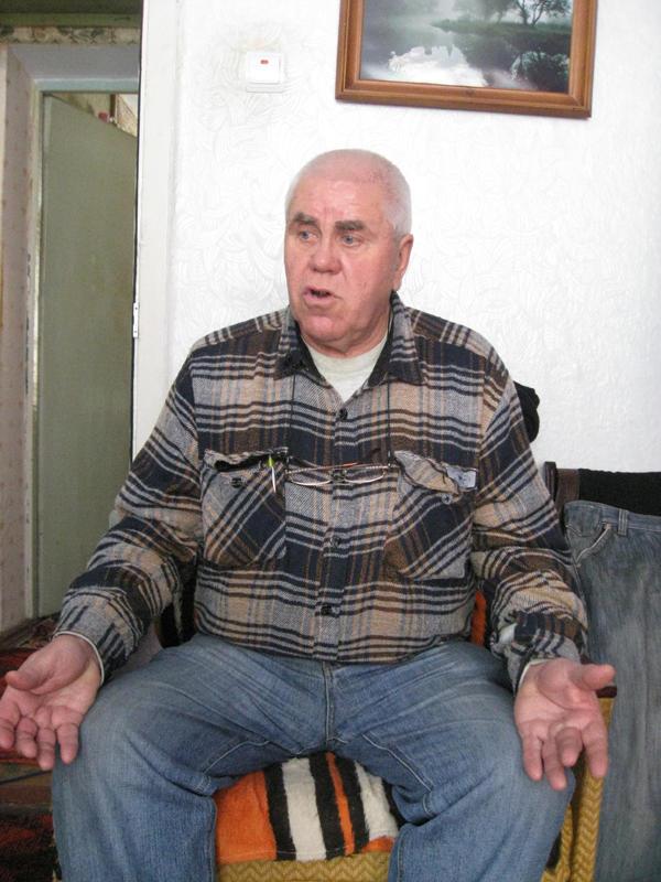 Пішов у прокуратуру за захистом, а доходився до того,  що мене звільнили за статтею», – каже Станіслав Зюбржицький.