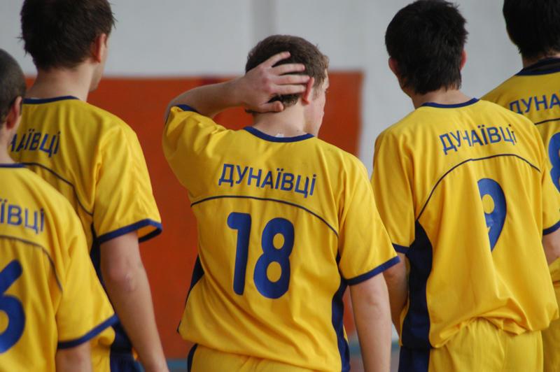 Після третьої поспіль поразки, гравцям «Верест-Інапіка»  є над чим замислитись.