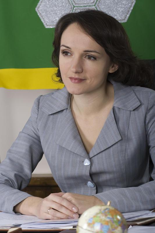 """""""Маємо працювати,  як годинниковий механізм"""", –  каже Ольга Омельчук."""