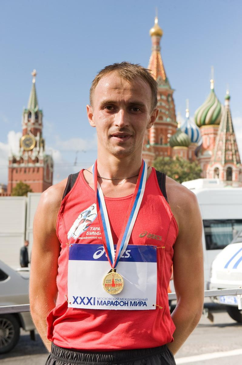 Олександр Матвійчук вдруге переміг у Москві
