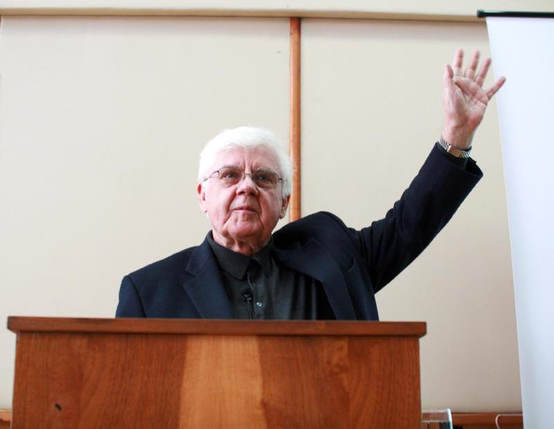 «Уникнути вроджених вад можна», –  вважає Володимир Вертелецький.