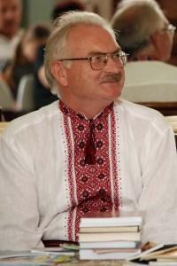 Василь Горбатюк.