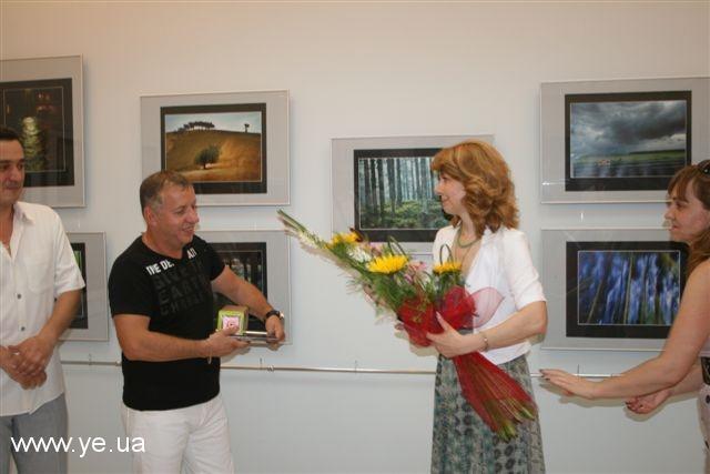 Фотовиставка Олександра Купчинського