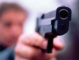 Хлопець вистрелив жінці в голову, щоб забрати в неї телефон