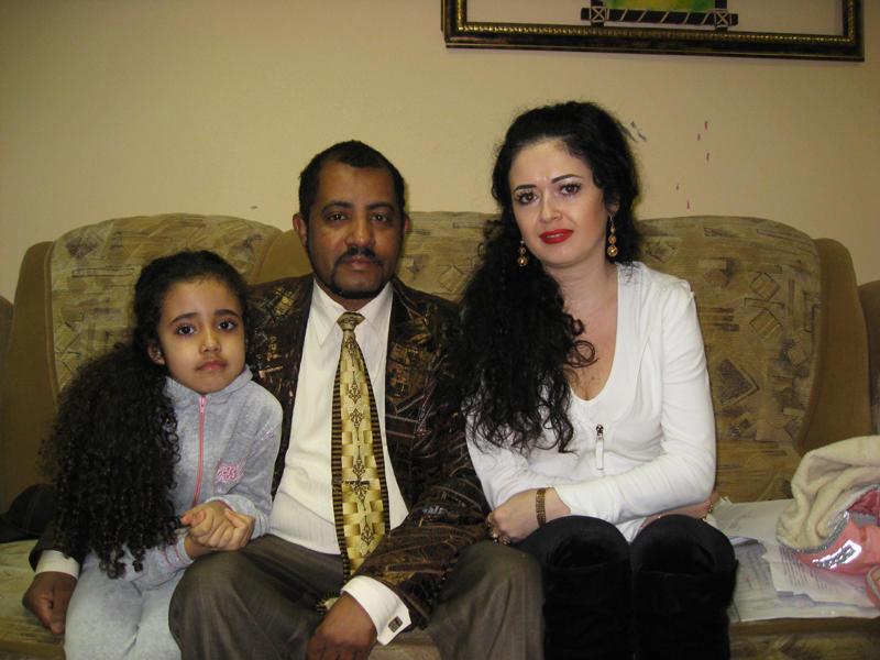 «Я так хочу, щоб мого тата не ображали. Він добрий», –  каже 6-річна донька потерпілого Ніколь.