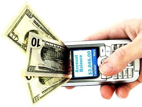 Мобільний телефон став у пригоді охочому до легкої наживи.