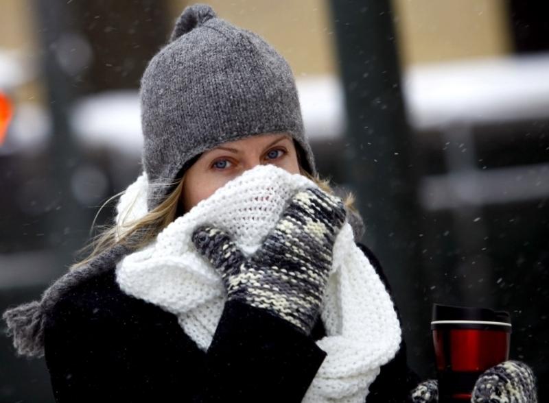 Щоб не переохолодитися, потрібно дотримуватися основних правил поведінки на морозі