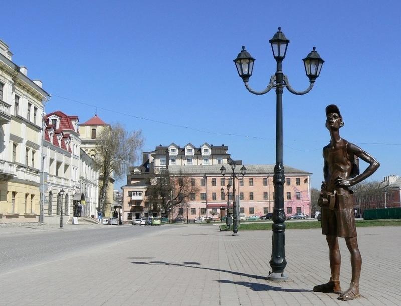 Минулого року у Кам'янці-Подільському з'явилися нові проекти, завдяки яким місто стало ще привабливішим