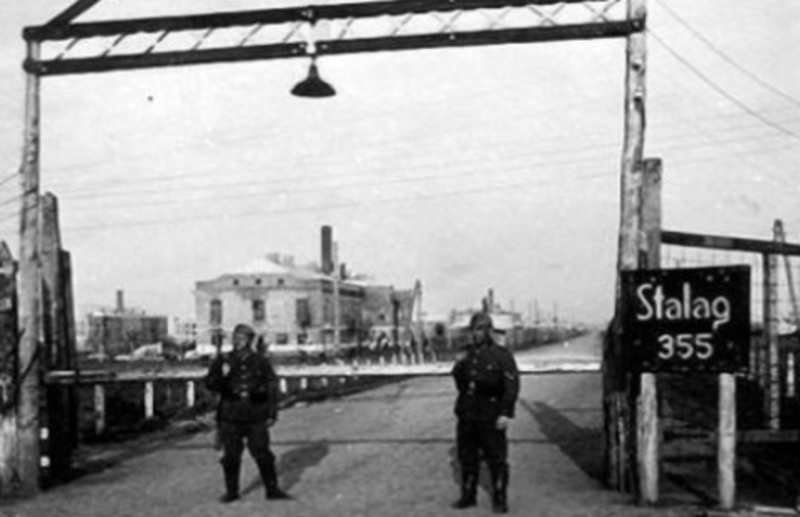 11-го квітня відзначається Міжнародний день визволення в`язнів нацистських концтаборів