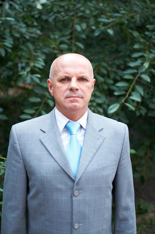 Ігор Корнійчук, перший секретар Хмельницького обкому Комуністичної партії України