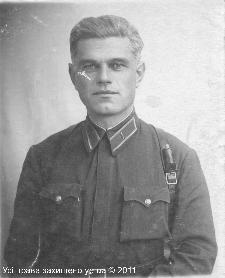 Іван Кіпаренко