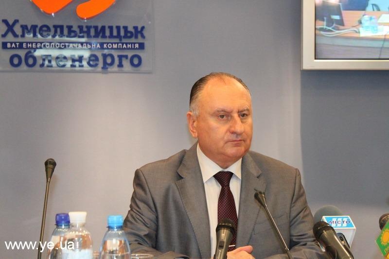 Генеральний директор ПАТ
