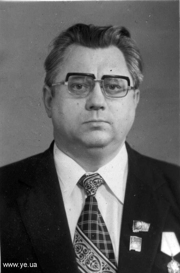 Анатолій Сургунд - мер Хмельницького (1973-1980 роки)