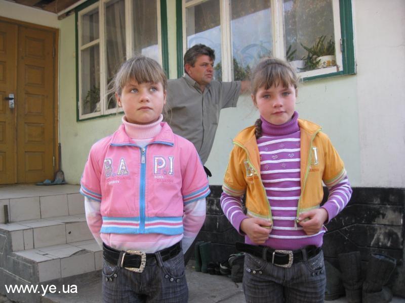Іра і Таня Степанови можуть опинитися на вулиці