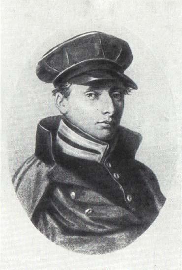 У січні 1831 року тридцятирічний Володимир Даль приїхав до Кам'янця-Подільського.