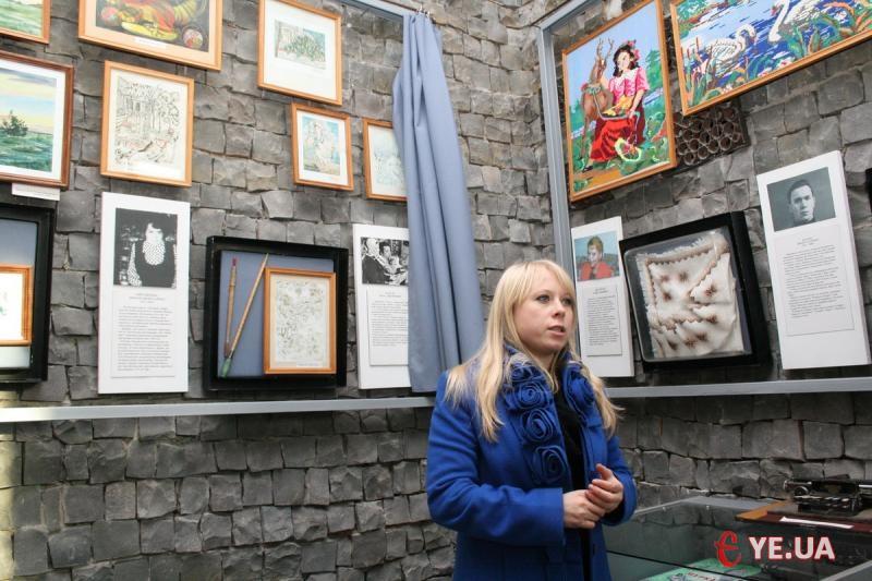За словами директора Тетяни Грищук, музей Островського у Шепетівці відвідують більше 30 тисяч чоловік на рік