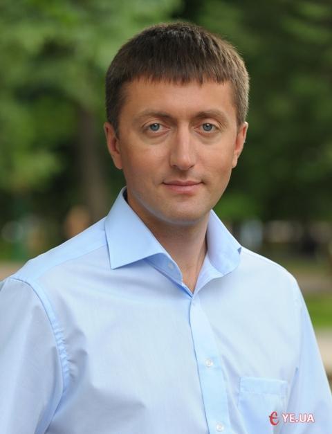 Сергій Лабазюк, кандидат-самовисуванець у народні депутати по мажоритарному виборчому округу №188