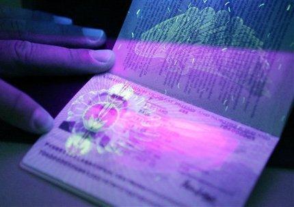 Біометричні паспорти таки запровадять.