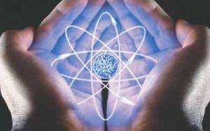 На семінарі колеги діляться досвідом щодо поводження з відпрацьованим ядерним паливом.