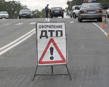 У вихідні на Хмельниччині сталося кілька ДТП.